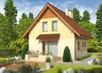 Projekt domu: Beatrix