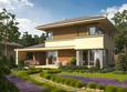 Projekt domu: Rodrigo III G1 A++