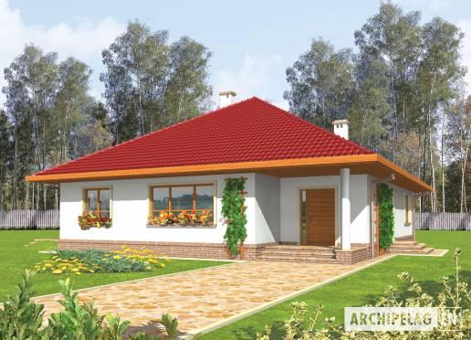 House plan - Suzi