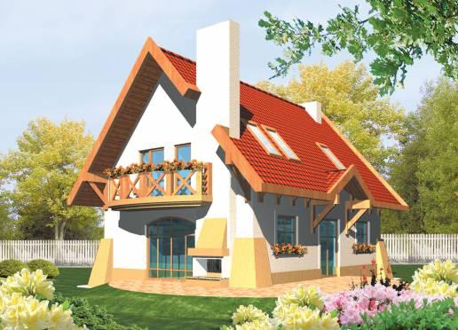 Mājas projekts - Ada