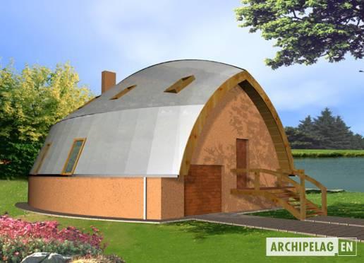 House plan - Adas