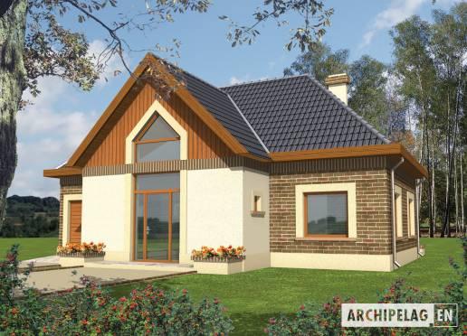 House plan - Ida G1
