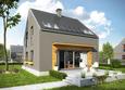 Projekt domu: E7 ENERGO A++