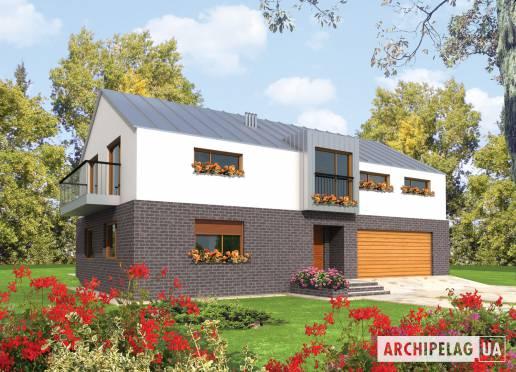Проект будинку - Клотка (Г2)