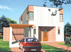 Проект дома: Зигфрид