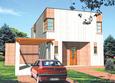 Projekt domu: Zikmund