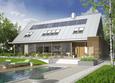 Projekt domu: Екс 3 (Г1, Енерго)