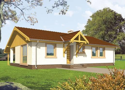 Mājas projekts - Mirella