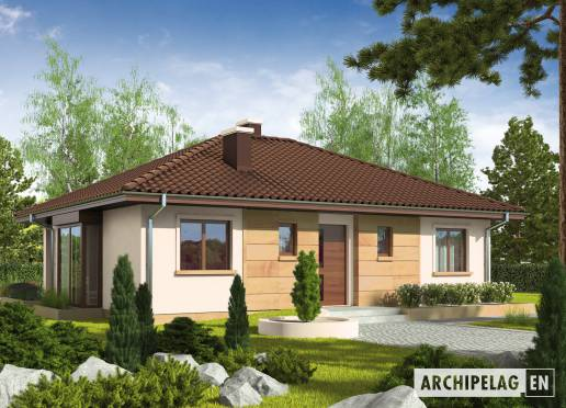 House plan - Margo Mocca