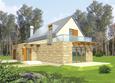 Projekt domu: Tauras