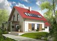 Projekt domu: Lea G1