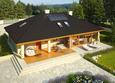 Проект дома: Алан IV Г2