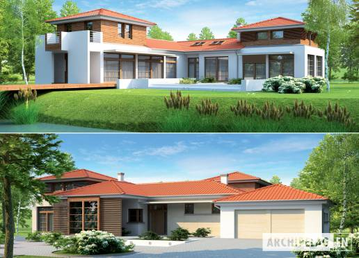 House plan - Dionisio G2