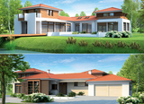 House plan: Dionisio G2