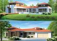 Projekt domu: Dionizas M G2 A++