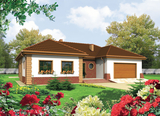 House plan: Theodor G2