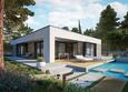 Projekt domu: EX 21 G2 A++