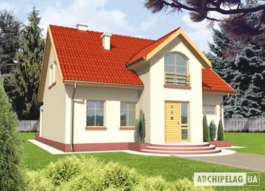 Проект будинку - Клеопатра