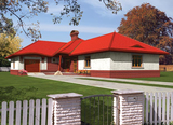 House plan: Walter II G1