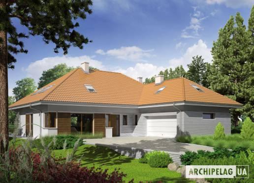 Проект дома - Морган (Г2)