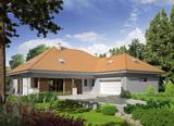 House plan: Morgan G2