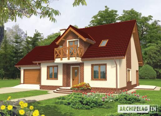 House plan - Kinia G2