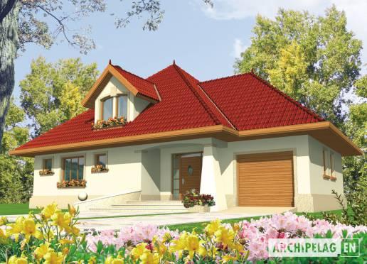 House plan - Pola G1