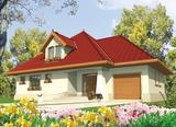 House plan: Pola G1