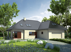 House plan: Teo G2
