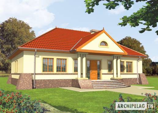 House plan - Naddy