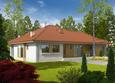 Projekt domu: Flori III G1