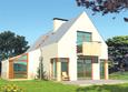 Projekt domu: Larice G1