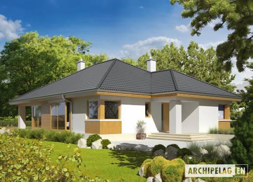 House plan - Glen
