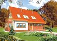 Projekt domu: Hans G1