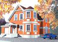 Projekt domu: Jozefina