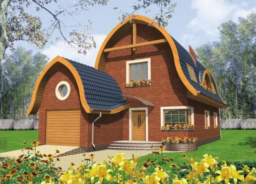 Mājas projekts - Karii