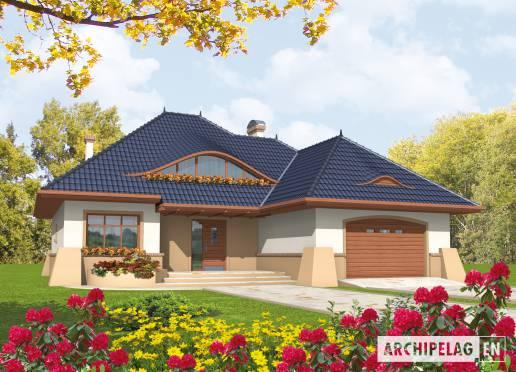 House plan - Klarice G2