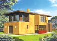 Projekt domu: Verona G1 A++