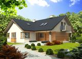House plan: Malena G1 B