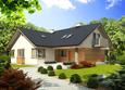 Projekt domu: Malena G1 B