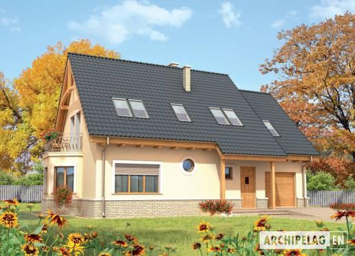 House plan - Oggy G1