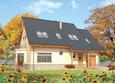 Projekt domu: Ольця (Г1)