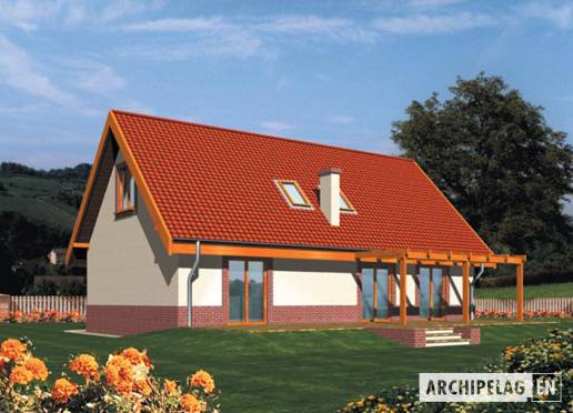 House plan - Rudy