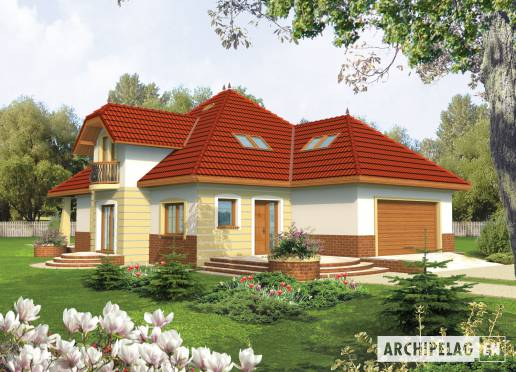 House plan - Anabell G2