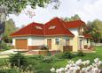 Projekt domu: Анабель (Г2)