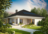 House plan: Liv 3 G2