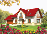 House plan: Gertruda G2