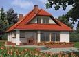 Projekt domu: Faustyna