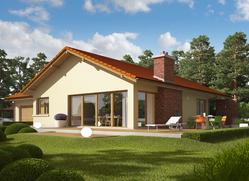 House plan: India G2 A