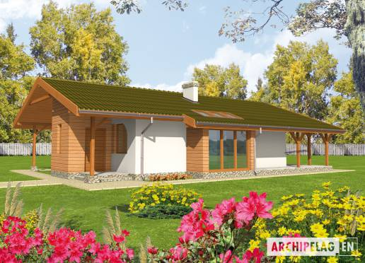 House plan - Milly